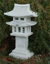Japanische Laterne Steinlaterne Gartenlaterne Japan Rankei Stein BLACKFORM