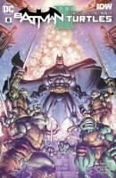 Batman TMNT III #1-6 | Select Covers Main Variant | IDW DC Comics 2019