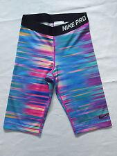 Neu ! Nike Pro Short, Lauf-, Trainings-Hose Gr. S, Multicolour