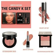 Kylie Cosmetics Candy K Try It 5-Piece Kit - Limited Edition - 100% Genuine