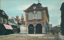 Tamworth market place shurey delittle fenwick