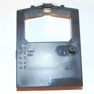 Kores Farbband für OKI ML 182/390, Nylon, schwarz