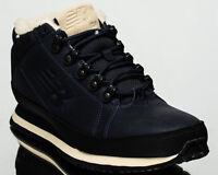 New Balance 754 men lifestyle casual shoes obsidian black sail H754-LFN