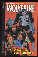 HOWARD MACKIE. J. ROMITA JR. KLAUS JANSON: WOLVERINE. EDITIONS BETHY. 1997.