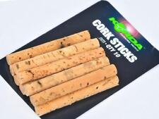 Korda Cork Sticks Spare Sticks Korksticks Kork Sticks Corkstick Cork Stick