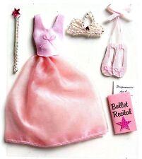 Ballerina Princess Ballet Recital Tiara Wand Jolee's 3D Stickers