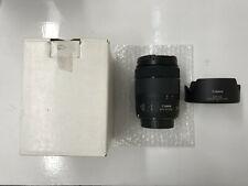 CANON EF-S 18-135mm f3.5-5.6 Caja Blanca-IS USM