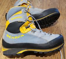 Scarpa Charmoz mountaineering boots men usa 9.5 euro 42.5