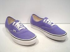 Vans Lo Pro Men's Shoes Size 7.5 Lavender Skate Athletic Off the Wall TC7H