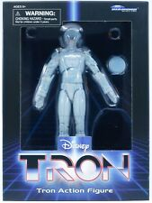 Diamond Select Disney Tron Action Figure Walgreens Exclusive 2019 - New Sealed