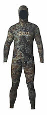 5MM CAMO FREEDIVING SPEARFISHING WETSUIT