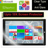 Anti-Glare Matte or Ultra Clear Screen Protector For Microsoft Surface Pro 3