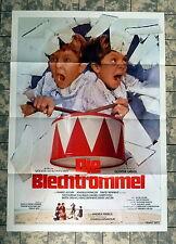 BLECHTROMMEL / TIN DRUM * SCHLÖNDORFF - A1-FILMPOSTER - GERMAN 1-SHEET ´79 KULT