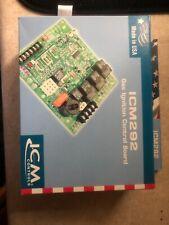 ICM292 Rheem 62-24140-04, 62-24140-01, 62-24140-02 Spark Ignition Control Board