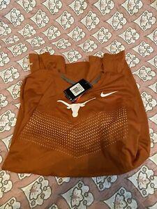 Nike Dry Fit Texas Longhorns Shirt Men's Size 3XL