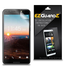 2X EZguardz Clear Screen Protector Shield HD 2X For T-Mobile REVVL