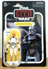 "Em estoque Star Wars Vintage Collection 3.75"" Polegadas 41st Elite Corps Clone Trooper"