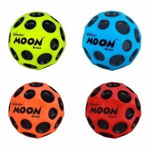 Waboba Moon Hyper Bouncing Ball Various Colours UK SHIP FOC Multi-buy DIscount