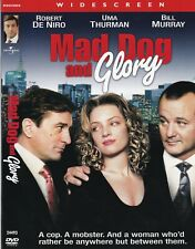 Mad Dog and Glory (DVD, 2004, Widescreen) Robert De Niro