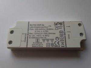 Self SLT15-12VF-2S LED Power Supply