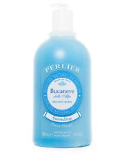 Perrier BUCANEVE SNOWDROP  Bath & Shower Cream  HUGE 101.4 oz Sealed & Gift Bag!