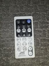 JVC NXPS1 Audio System remote  Only