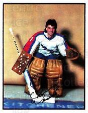 1984-85 Kitchener Rangers #10 Dave Weiss