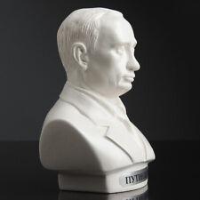 Putin Vladimir Vladimirovich Bust Sculpture Collectible Figurine Владимир Путин