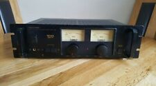 Realistic MPA-100 Stereo Power P.A. Dual Channel Amplifier - 100 W