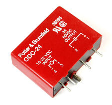 1pc Potter & Brumfield Relay ODC-24, 3A 60VDC, (18-32VDC Coil Input)