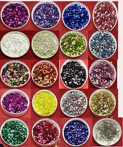 5mm Cup Sequins - 7g Pack