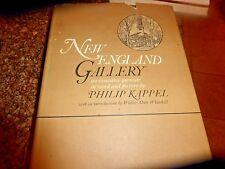 New England Gallery by Philip Kappel (1966, Hardback)