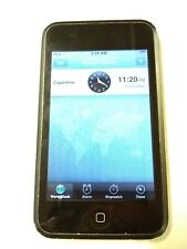 Apple iPod touch 1st Generation Black (8 Gb) Model A1213 - Fair Condition!