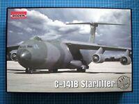 1/144 C-141B Starlifter (Roden 331)
