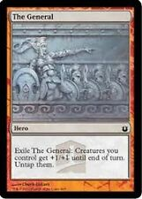 The General PROMO HERO CARD PreRelease   NM  MTG Born of the Gods  UNUSED CODE