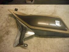 Suzuki GV1400 GV 1400 Cavalcade Left Side Cover Fairing Panel