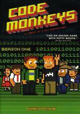Code Monkeys: Season One [New DVD] Full Frame