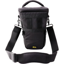 RG K50 long camera bag for Pentax Pro 75 K-70 K70 K-50 w zoom lens battery grip