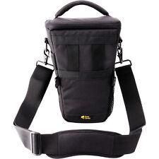 RG 5DS long camera bag for Canon Pro 75 5D R 1D X 1Ds w zoom lens battery grip