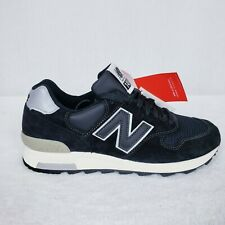 New Balance M1400BKS Black Silver White Made in USA Mens 7