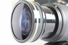 Ultra Wide Angle Macro Fisheye lens for Nikon d3100  d5100 as 50/35mm 52MM New