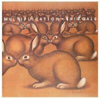 ERIC GALE - MULTIPLICATION  CD NEUF