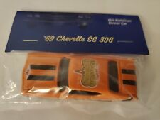 Hot Wheels 18th Annual Collectors Nationals '69 Orange Chevelle SS Dinner Car