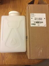 Thermo Nalgene 2211-0020 HDPE Graduated Carboy with Stainless Steel Handle