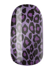 NAGELFOLIEN LEO LOOK - NAIL WRAPS by GLAMSTRIPES - MADE IN GERMANY 0006