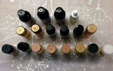 The Body Shop Home Fragrance Oil Lot-10 bottles plus 8 mixed brands