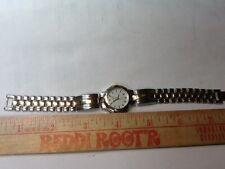 Geneva Women's Quartz Wristwatch