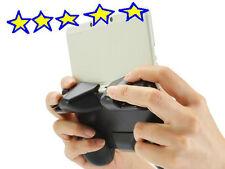 New Trigger Grip Gamepad Bracket Holder Handle Pad for Nintendo New 3DS