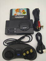 IT-BEST3DCASESSHOP MINI CONSOLE GENESIS MEGADRIVE NEW