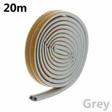 Burletes grises para puertas
